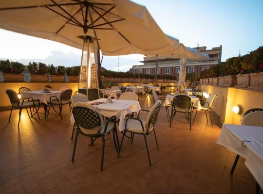 תמונות מלון: Hosianum Palace