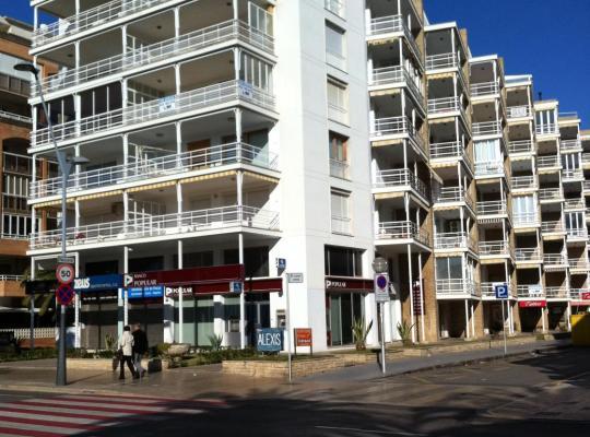 Hotelfotos: Gerona, N'3 apart. Alexis1