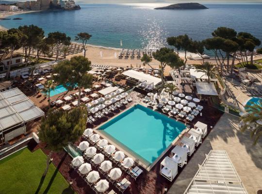 Фотографії готелю: Meliá South Beach