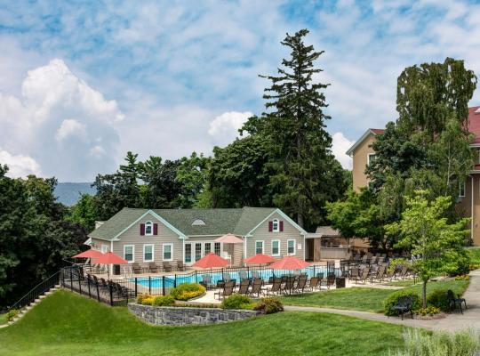 Hotel bilder: Tarrytown House Estate on the Hudson