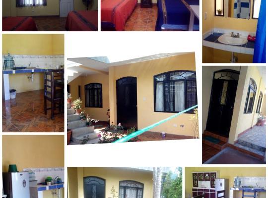 תמונות מלון: Casa Cirilo