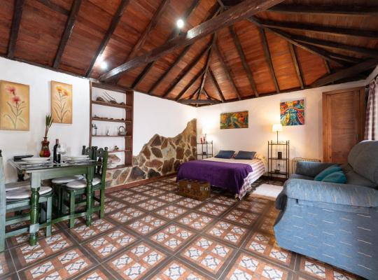 Fotos de Hotel: Finca EL MOLLEDO