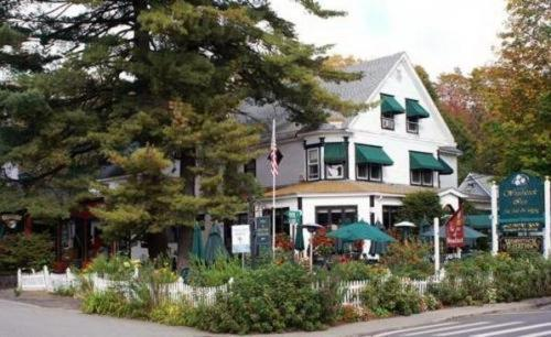 Foto dell'hotel: Woodstock Inn, Station and Brewery