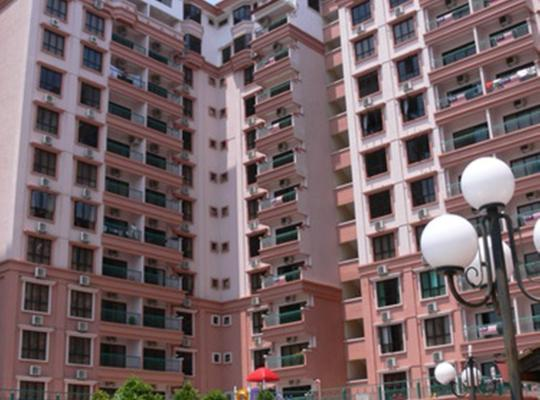 Hotellet fotos: Marina Court Condominium, Sabah