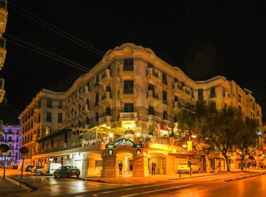 Hotel fotografií: Majestic Hotel