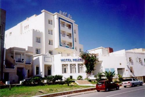 Otel fotoğrafları: Hotel Mezri