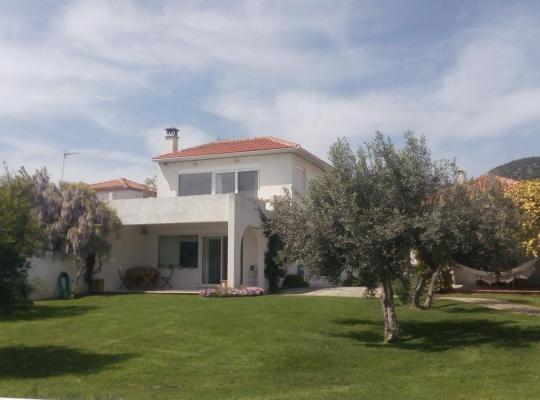 תמונות מלון: V.K.Seaside Villa