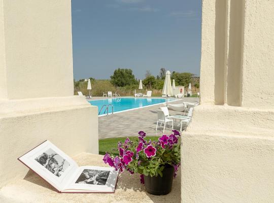 Hotel bilder: Hotel Villa Calandrino