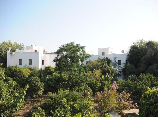 Φωτογραφίες του ξενοδοχείου: Hotel Gulec