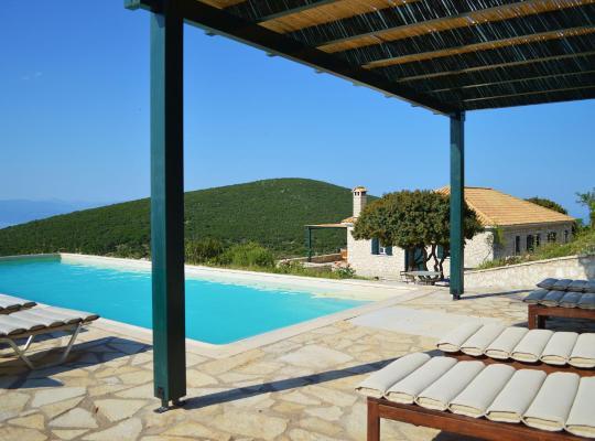 Foto dell'hotel: Villa Geofos