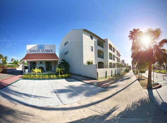호텔 사진: Santa Maria Hotel y Suites