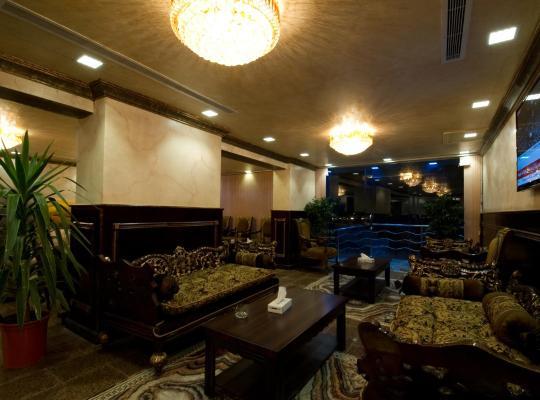 Photos de l'hôtel: Asala White Palace Hotel