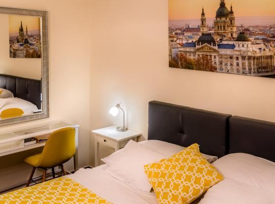 Hotelfotos: Hotel Bobbio