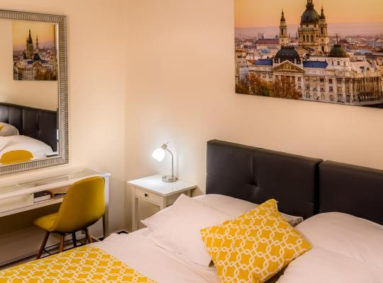 Hotel bilder: Hotel Bobbio