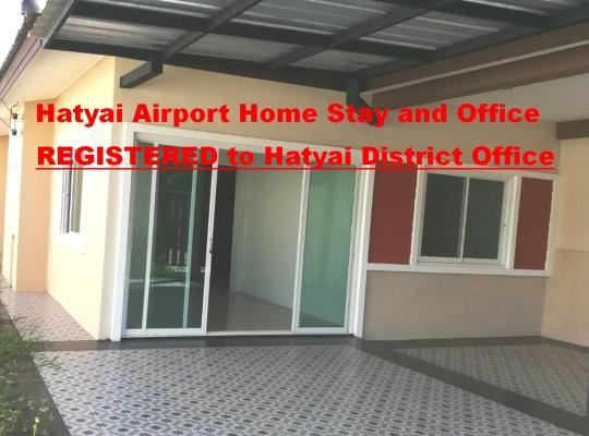 Hotel photos: Hatyai Airport Home Stay and Work Office