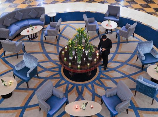 ホテルの写真: Mövenpick Hotel Qassim