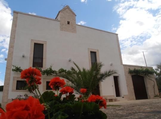 Hotel photos: Masseria Nonna Angela