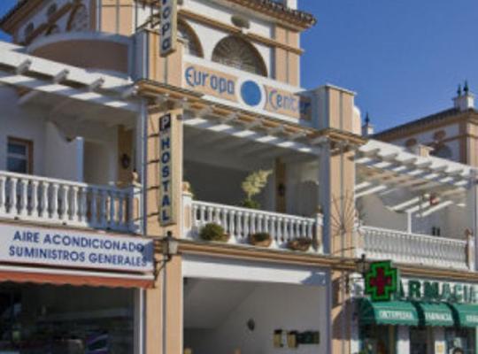 תמונות מלון: Hostal Europa