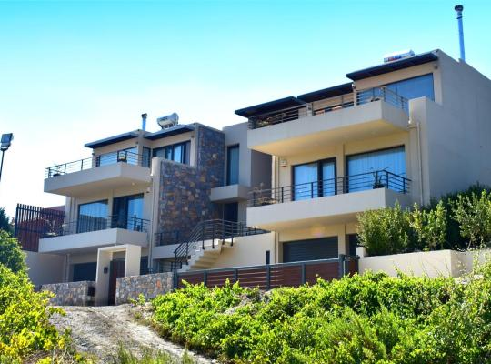 Φωτογραφίες του ξενοδοχείου: CASA TALI - modern, stylish villa w pool