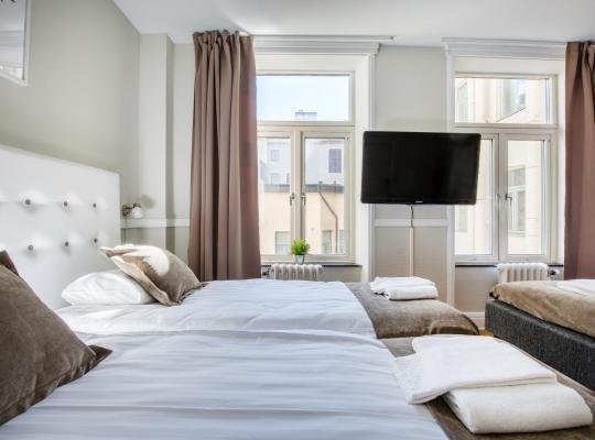 Photos de l'hôtel: Hotell Göta Avenyn