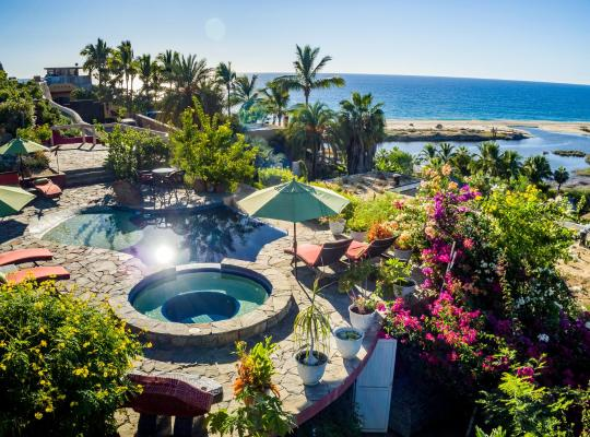 酒店照片: Los Colibris Casitas