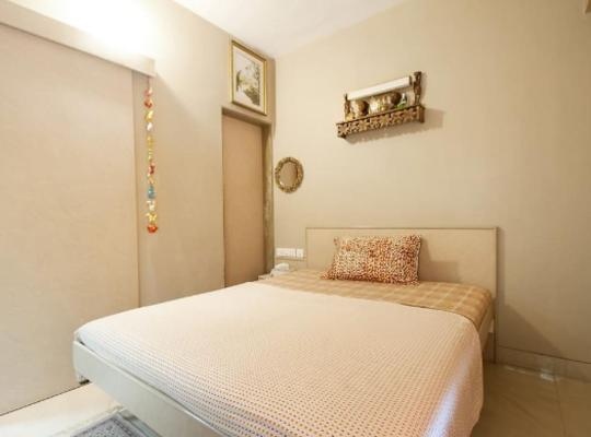 호텔 사진: Cozy&comfortable( nearby infinityMall&Lokhandwala