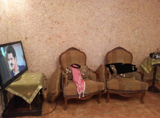 Viesnīcas bildes: Karak zahoum