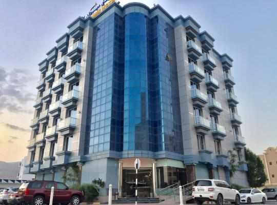 Hotel fotografií: Diwan Al Amir