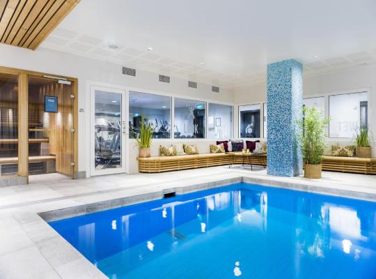 Fotos do Hotel: Clarion Hotel Winn