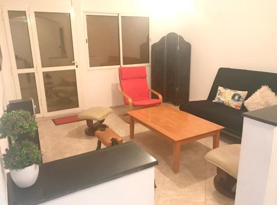 Hotelfotos: Apartment Avenue Al Fath