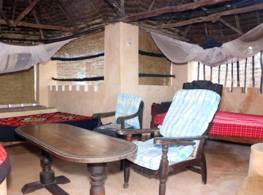 Hotellet fotos: Wildebeeste Lamu