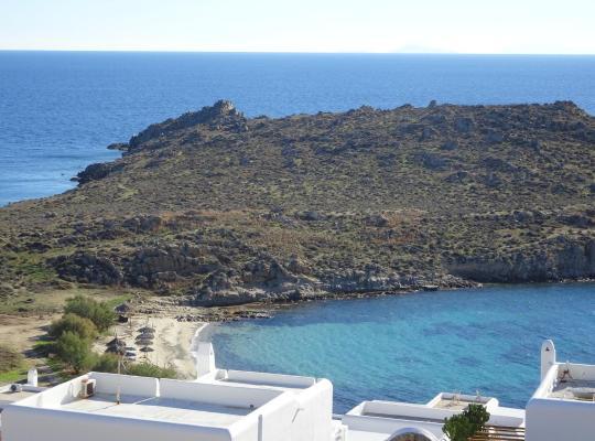 Foto dell'hotel: enJOY2-Aegean Apartment