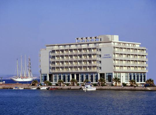 صور الفندق: Chios Chandris