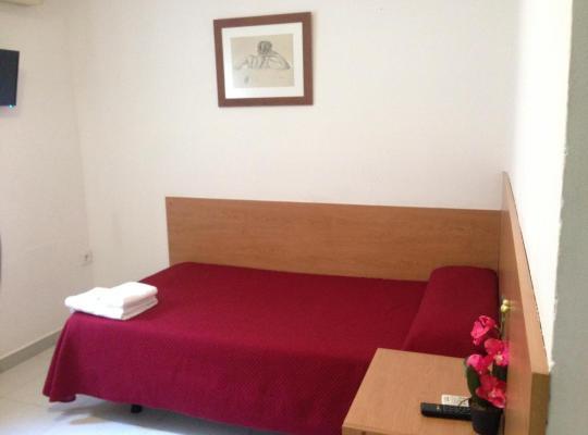 ホテルの写真: L'Hostalet