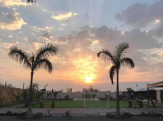 Hotel photos: مزرعة الحمودي الفجيره