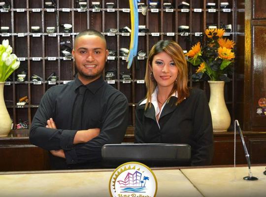 תמונות מלון: Hotel Bolívar