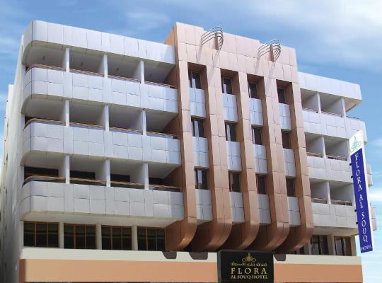 Viesnīcas bildes: Florida Al Souq Hotel (Previously Known Flora Al Souq Hotel)