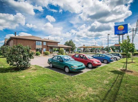 תמונות מלון: Comfort Inn Truro