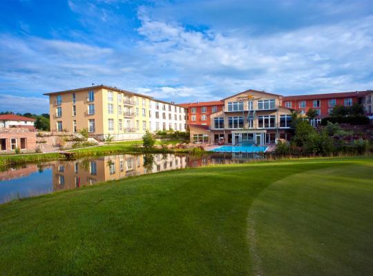 Otel fotoğrafları: Best Western Premier Castanea Resort Hotel