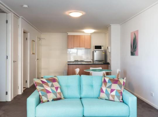 Fotos do Hotel: Independent apartment is fully equipped