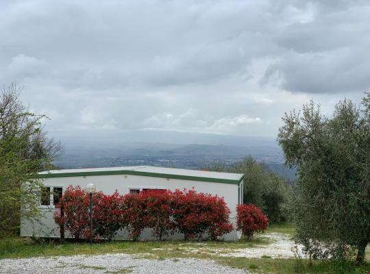 Képek: Camping San Giusto