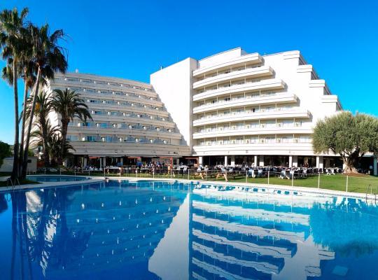 Фотографії готелю: Melia Sitges