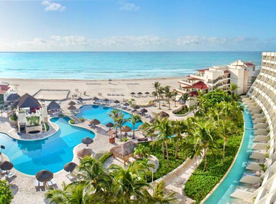 Фотографии гостиницы: Grand Park Royal Luxury Resort Cancun