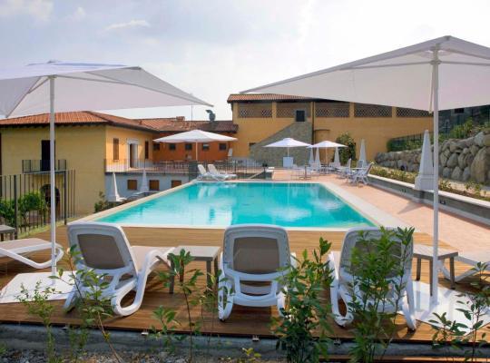 होटल तस्वीरें: Corte Lantieri