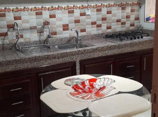 Fotografii: Appartement Modern Riad Toulal - Meknes