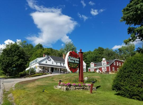 Foto dell'hotel: Christmas Farm Inn and Spa