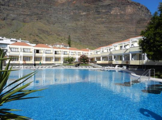 Фотографии гостиницы: Apartamentos Laurisilva