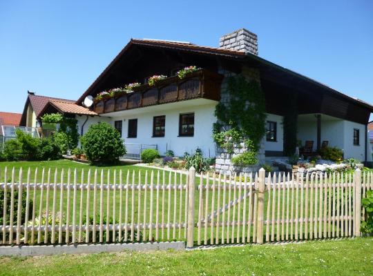 Hotel photos: Gästehaus Fischer