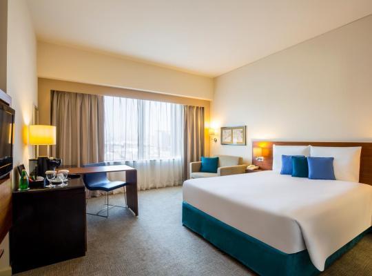 Hotel photos: Novotel Deira City Centre