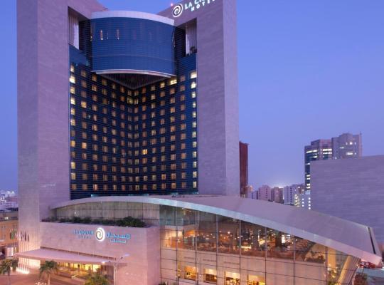 Ảnh khách sạn: La Cigale Hotel